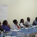 3rd Africa Regional Conference in Nairobi, Kenya (2011)